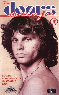 Cover The Doors - Dance On Fire [DVD]